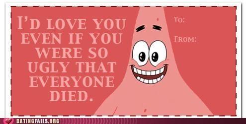 happy valentines day?