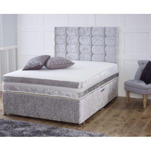 Divan palette affordable the ramsbury storage bed with - Divan exterieur palette ...