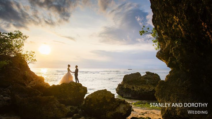 Love story - Stanley & Dorothy