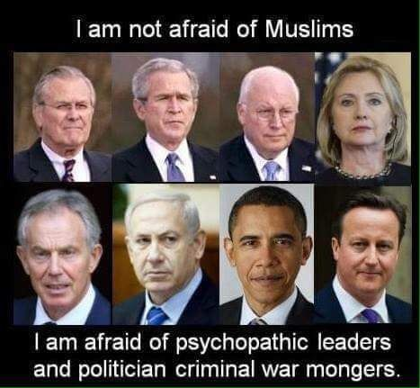 Image result for political psychopaths