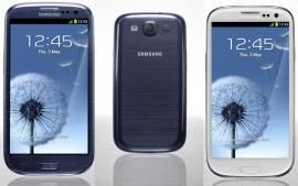 Samsung Galaxy SIII - Influenster.com- I am crazy about my SIII!
