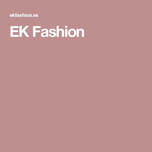 EK Fashion