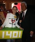 The Price is Right Costume - 2015 Halloween Costume Contest