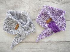Mit dieser Strickanleitung bist Du in der Lage, diese süßen Baby-Schlaufen-Schals selbst zu stricken, auch als nicht so erfahreneStrickerin, wirst du Schritt-für-Schritt bis zum fertigen Produkt geführt. Du kannst die Babyschals ganz nach deinem Gesc
