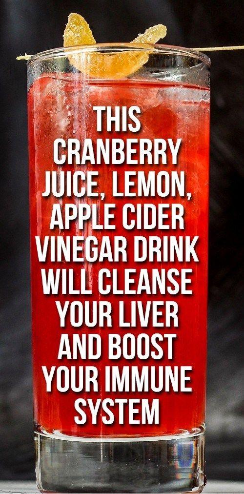Es ist an der Zeit, alle Giftstoffe auszuspülen und die Leber vollständig zu reinigen. Meine Ernährung …   – Detox Drinks