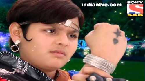 Baal Veer 22nd May 2014-SAB TV