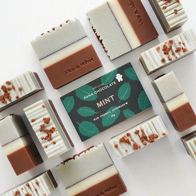Vice and Velvet & Pana Chocolate