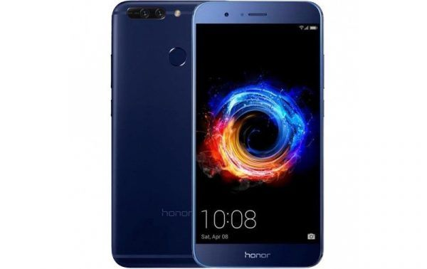 Honor 8 Pro with dual rear cameras, 6GB RAM goes official in India for Rs. 29999