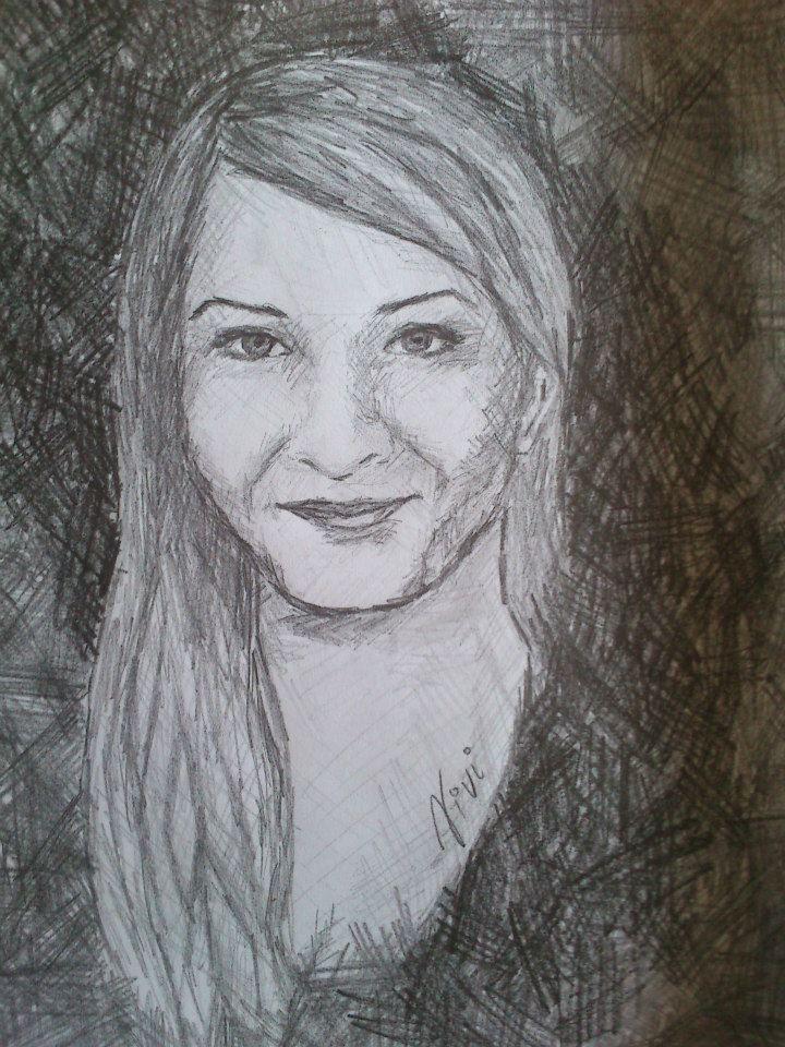me by vladena13.deviantart.com on @DeviantArt