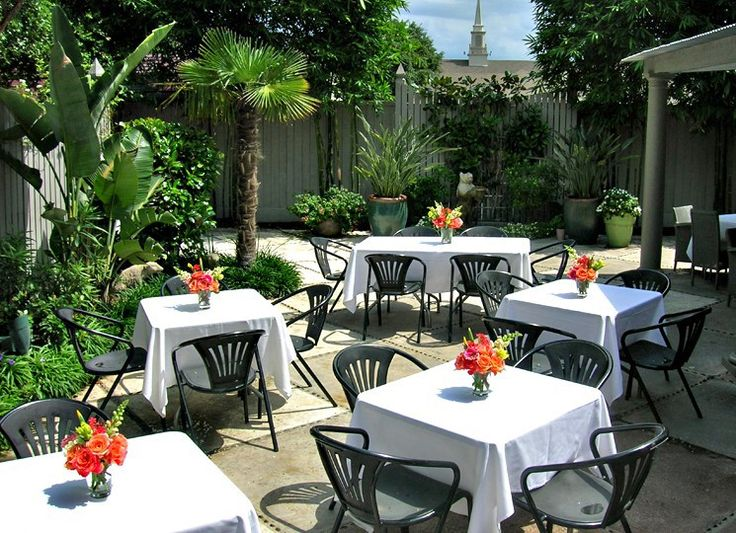 Have You Visited These 20 Outstanding Houston Restaurant Patios?