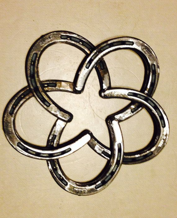 697 best yard art images on pinterest metal art welding for Horseshoe welding designs