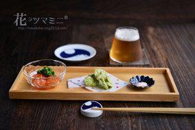 「そら豆の天麩羅 - キリン零ICHI」|レシピブログ