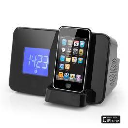 Radio-Despertador AudioSonic CL1461 iPod / iPhone  Ahora 53,98 €