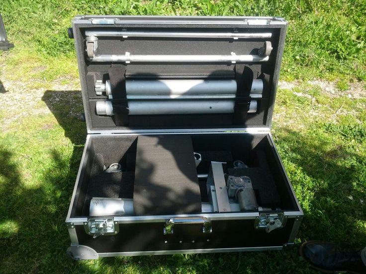 Valigia professionale per apparecchi radiografici a domicilio Info-Cases 3393260197 As Cases.  ascases@gmail.com