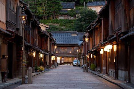 城下町の風情が伝わってくる!金沢「ひがし茶屋街」の人気カフェBEST15