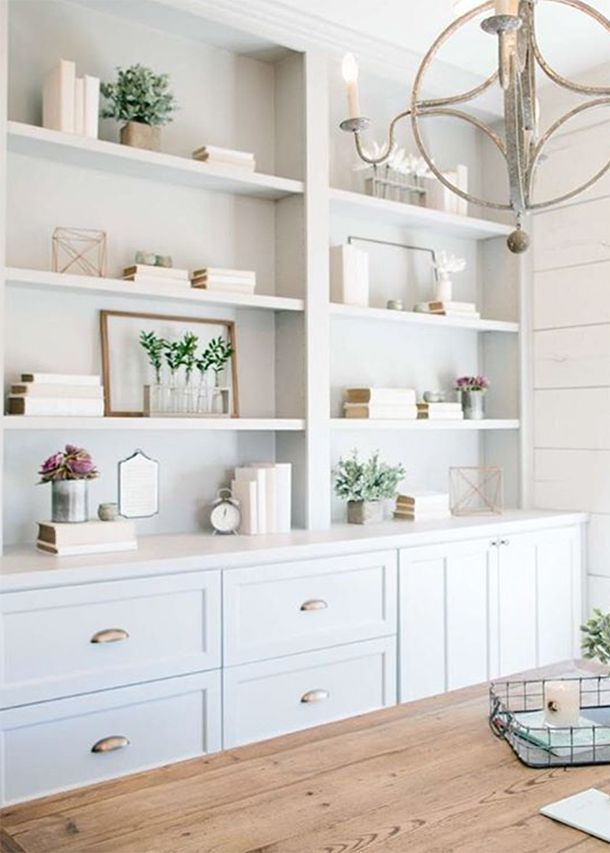 Dining Room Open Shelving Plans Open Dining Room Living Room Shelves Home Office Cabinets