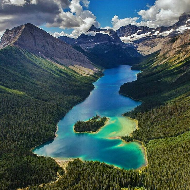 Canada Beautiful Places: Canada Photography By @denemiles