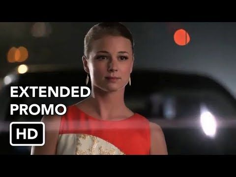 Revenge Season 3 Extended Promo (HD) click to watch!
