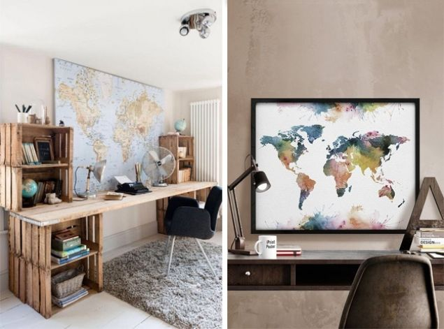 5 ways to artify your home office art news and events rise art