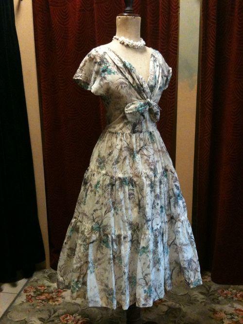 Vintage Style Clothes Australia ~ 1950s Australia dress size 8  Vintage Fashion 1950s  Pinterest