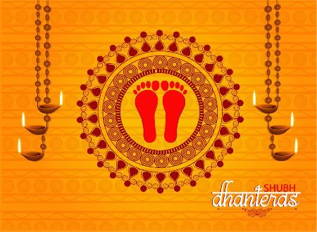 Dhanteras Puja Vidhi 2017 How to perfectly perform Dhanteras Puja at home - Times of India #757Live
