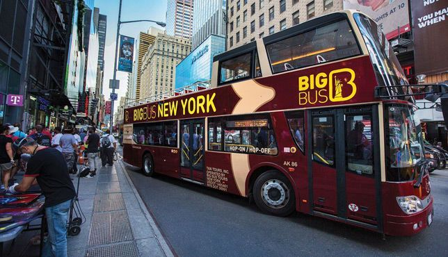 Official New York Pass® - 1 NYC Pass to 90+ Attractions