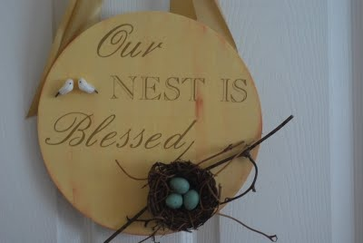nest: Wedding
