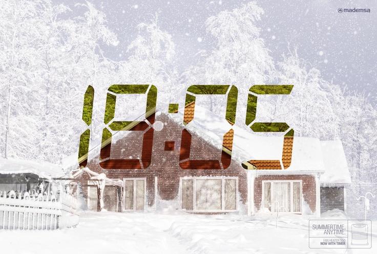 Mademsa Fan Heater 550: 18.05