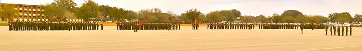 MCRD Parris Island Graduation
