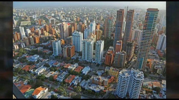 la capital de la alegría barranquilla colombia 2016