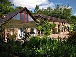 Holiday House in Ashprington, Nr. Totnes, South Devon, England E7727