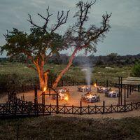 River Boma at Protea Hotel Kruger Gate