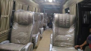 SEWA BUS PARIWISATA 081294025839  Available for Renting bus, Car & Holiday Package: •Elf long 13-19 seats •Toyota Hiace 15 seats •Medium Bus 29 - 31 seats •Big Bus 47-59 seats •avanza •xenia •innova ( yearly contract ) •alphard •pajero •grandmax blindvan •engkel box Office : Rawabambu road 16 B Pasar Minggu - South Jakarta whatsapp 📲 +6281294025839 Line 📳 indopicnic Bbm 📳 56B868C1 IG: @indopicnic ✉indonesianpicnic@gmail.com https://www.facebook.com/indopicnic…