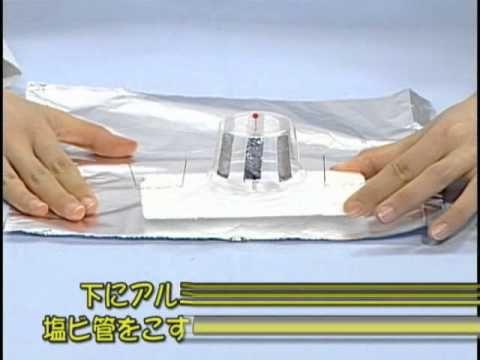 Fabrica un sencillo pero espectacular motor electrostático casero, utilizando materiales hogareños.
