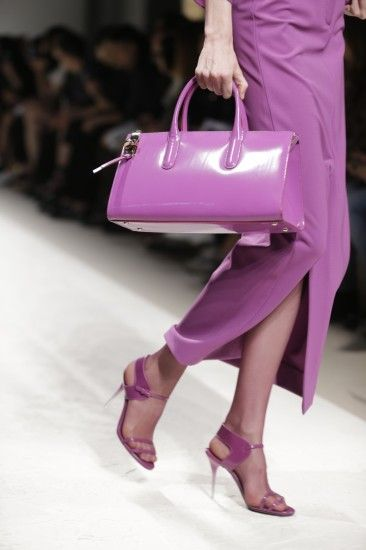 Radiant Orchid the 2014 color