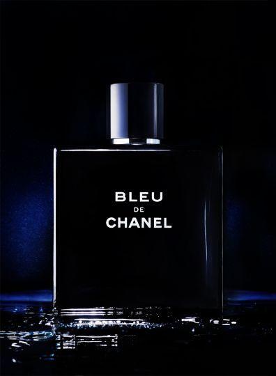 Bleu de Chanel - zmysłowe i tajemnicze. http://manmax.pl/bleu-de-chanel-zmyslowe-tajemnicze/