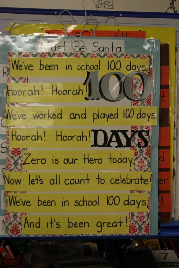 100 days song