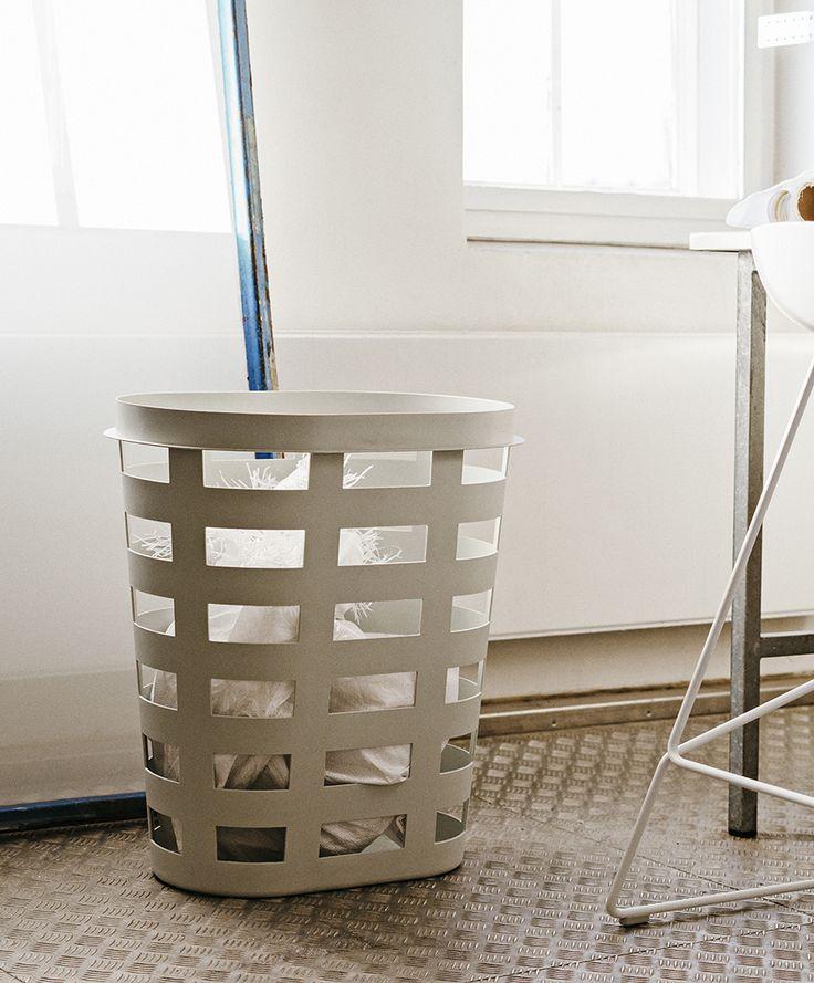 Laundry Basket.