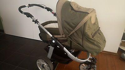 Kinderwagen Teutonia Spirit S3 incl. Römer Babyschalesparen25.info , sparen25.com