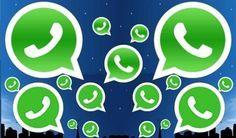 Vous souhaitez échanger des messages gratuitement avec d'autres iPhone mais aussi des Blackberry, Nokia ou Androïd ? WhatsApp est l'application pour smartphone qu'il vous faut. Découvrez l'astuce ici : http://www.comment-economiser.fr/application-whatsapp-messenger.html?utm_content=bufferad4ec&utm_medium=social&utm_source=pinterest.com&utm_campaign=buffer