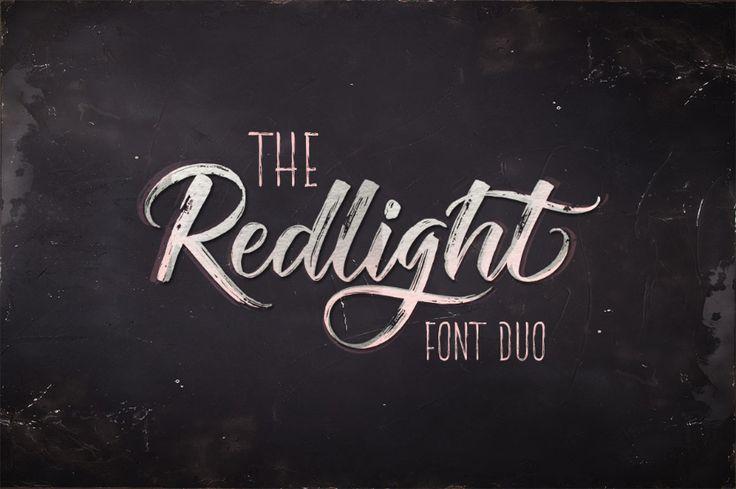 Redlight Script Free Demo