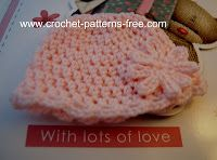 free crochet patterns- newborn-preemie-free crochet patterns-crochet patterns-free-crochet patterns baby