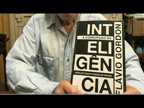 """Olavo de Carvalho-""""Inteligencia coletiva"""", Democracia Participativa"""