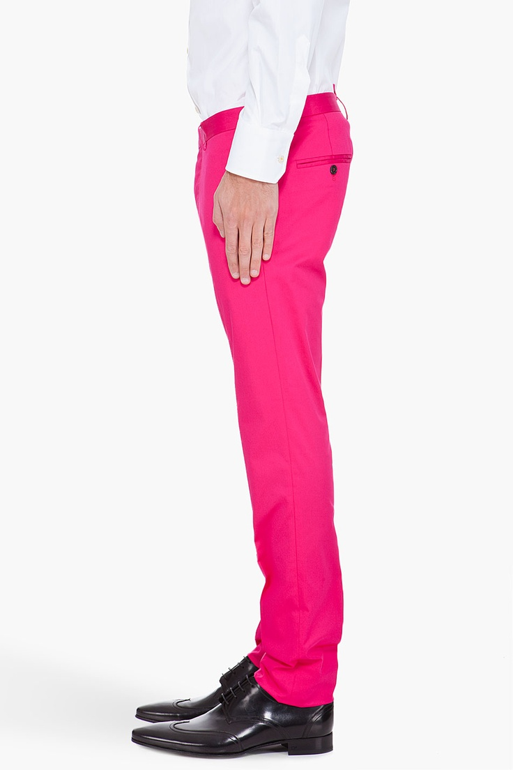 1000  images about Pink pants on Pinterest
