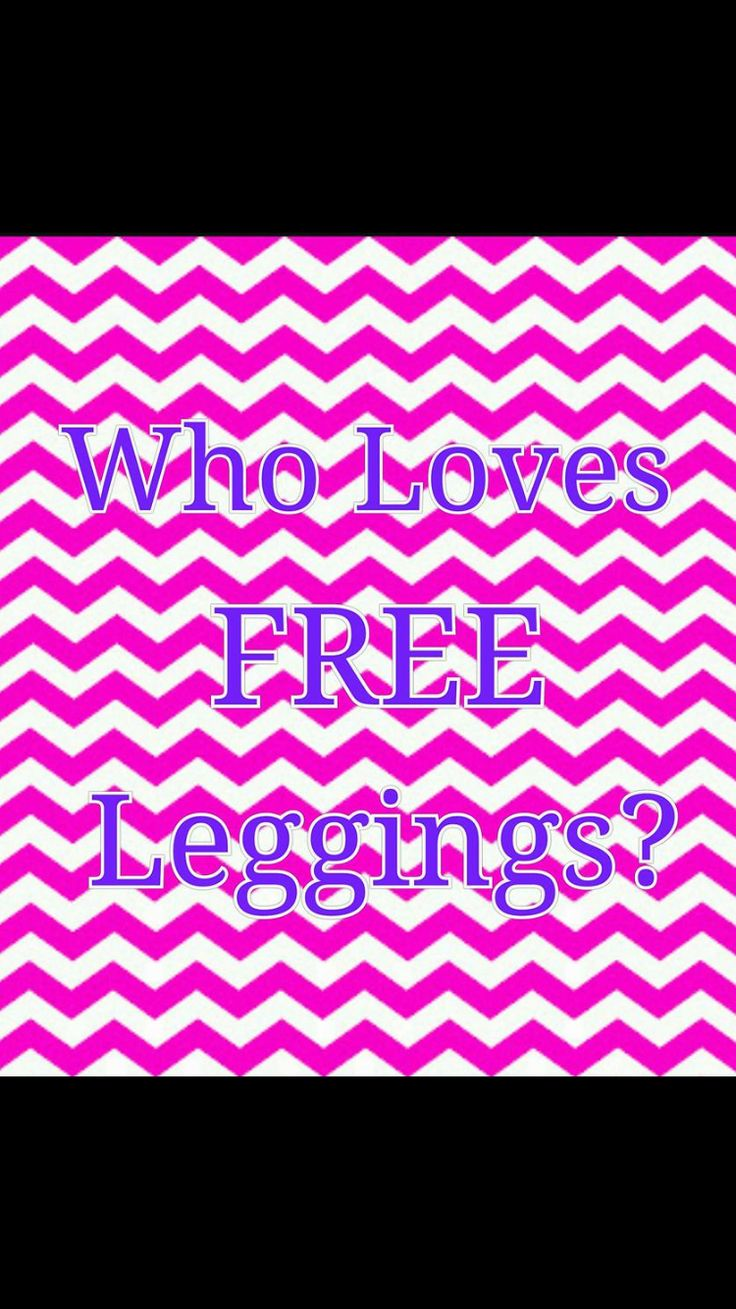 LEGGING GIVEAWAY: join my group and add atleast 3 friends =1 entry   Join here:  https://www.facebook.com/groups/1731190567200480/  Buy a pair of legging = 2 entries.  Shop here: https://leggingarmy.com/#christine400  At the end of the month I will do a drawing through random generator and the winner will receive a FREE pair of leggings or a gift card  $16-18  (their choice ) 100% free including shipping!