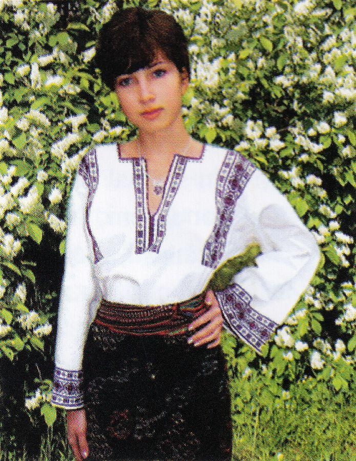 Costumul popular femeiesc - Galeria foto