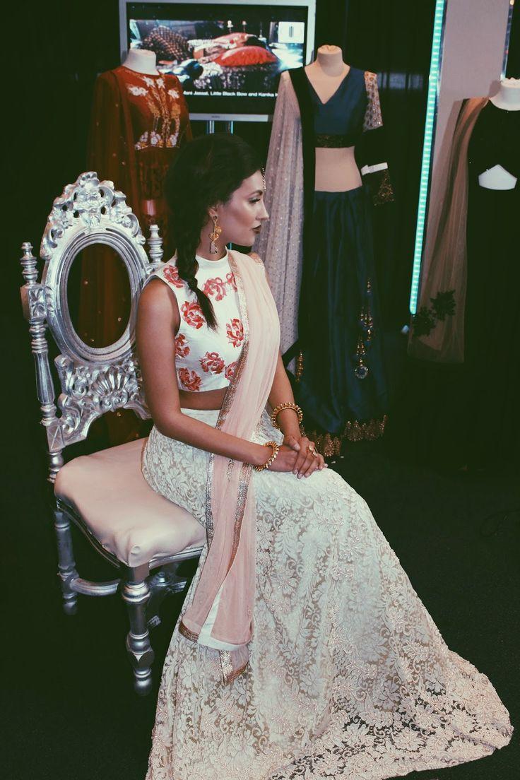Scarlet Bindi - South Asian Fashion Blog by Neha Oberoi: SCARLET BINDI POP-UP, WOLVERHAMPTON