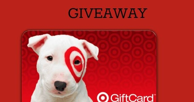Enter your e-mail address:         Welcome to the Giveaway             GIVEAWAY DETAILS   Prize:  $150 Target Gift Card   Giveaway org...