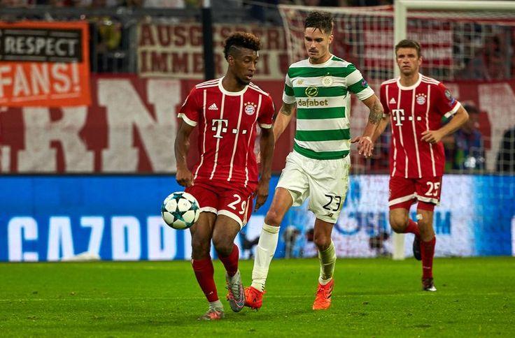 Celtic vs. Bayern Munich live stream: Watch Champions League online