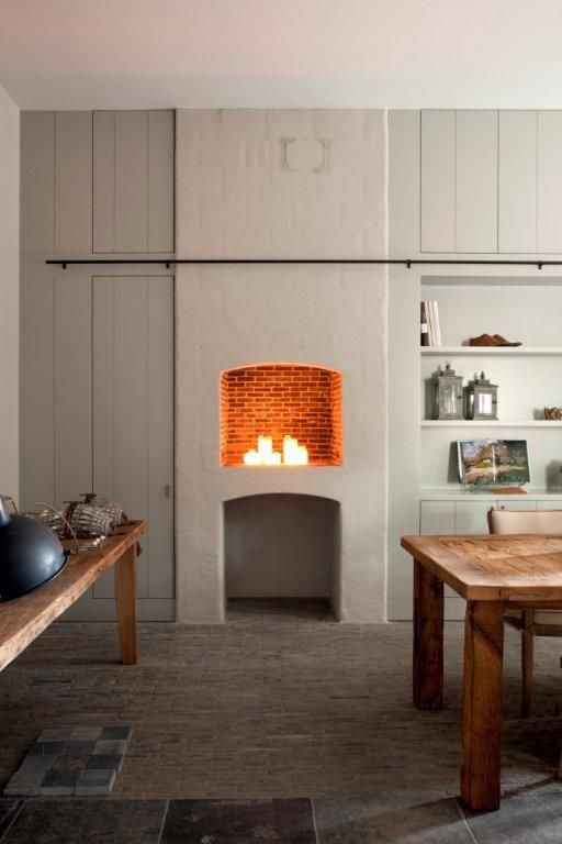 Het Atelier - Interieur (Hooglede, West-Vlaanderen) | project: Vandemoortel